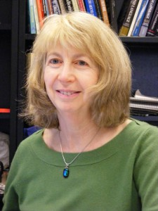 Elaine green