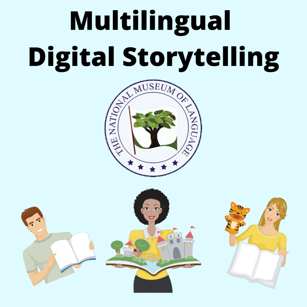 Multilingual Storytellers